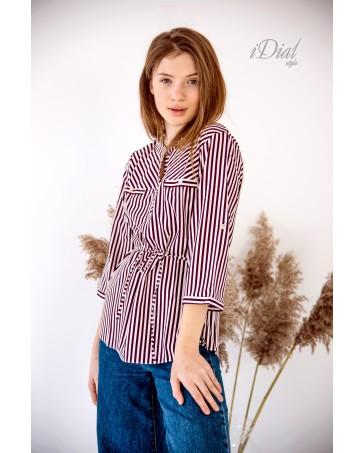 Женская блуза 16 iDial style