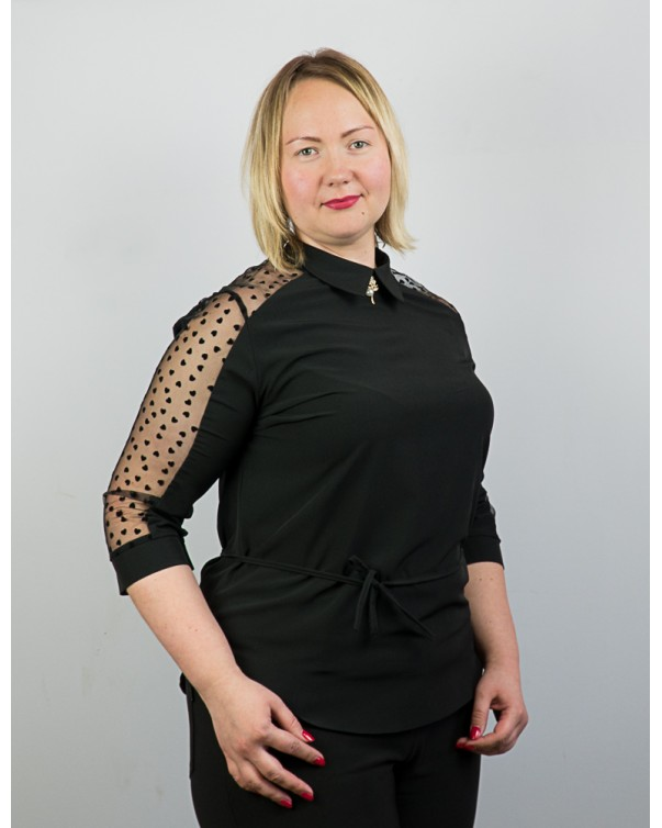 Блуза 83.1