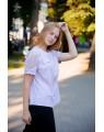 Женская блуза 010 iDial style сетка