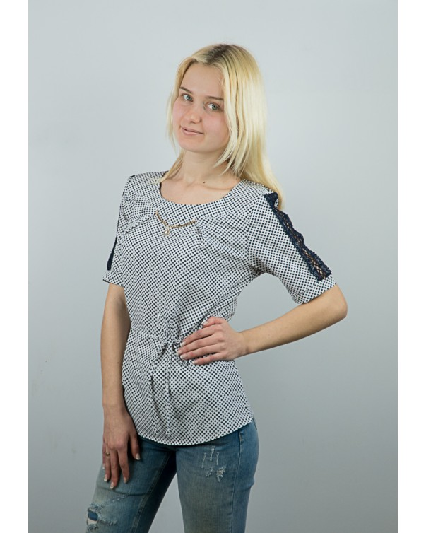 Блуза 10.2
