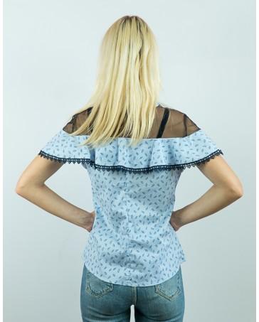 Блуза 119