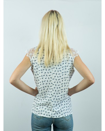 Женская блуза iDial style Джеси 505.1