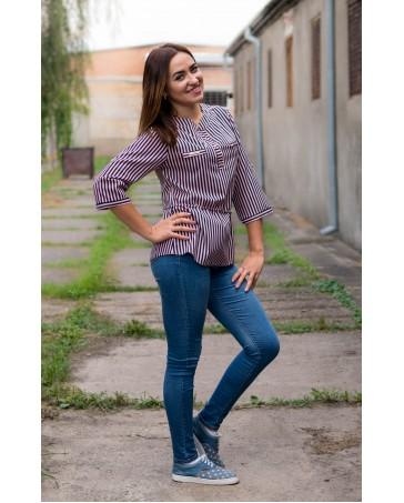 Женская блуза iDial style Кира 16.1.4