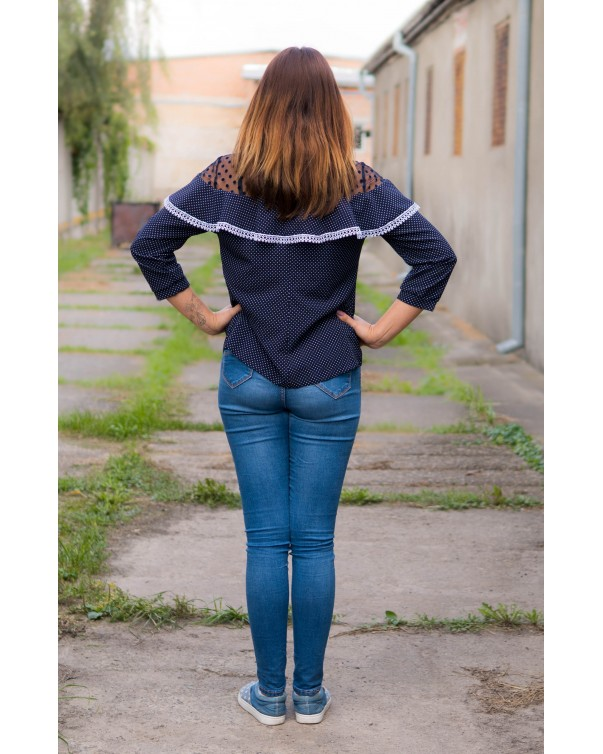 Женская блуза iDial style Фиби 3