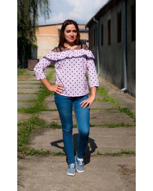 Блуза 80