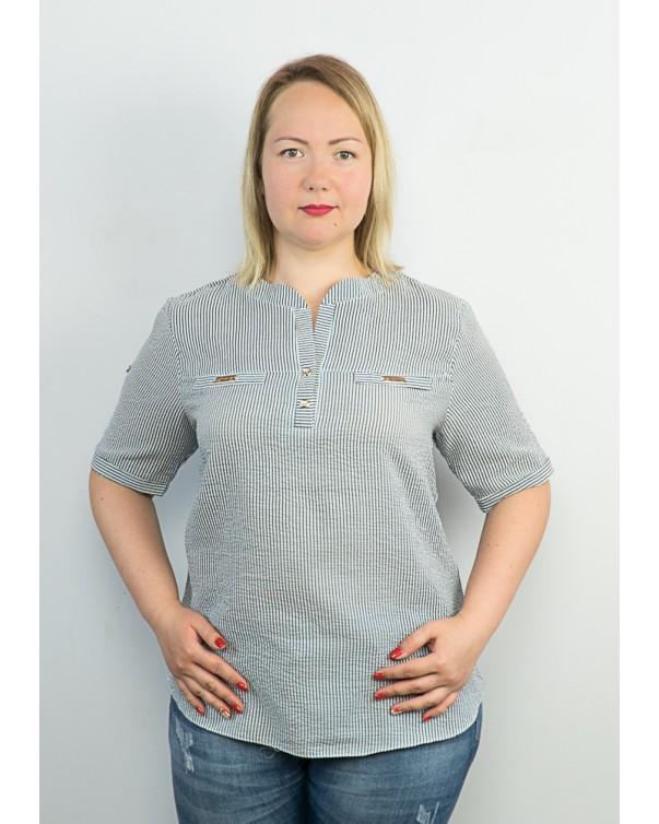 Женская блуза iDial style Марта 16.2
