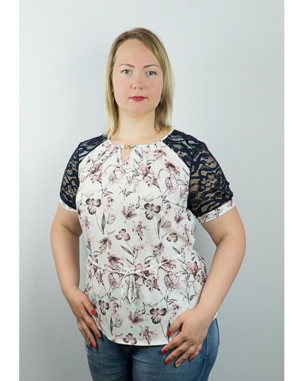 Блуза 42