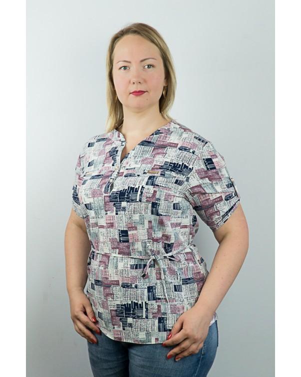 Блуза 16.2