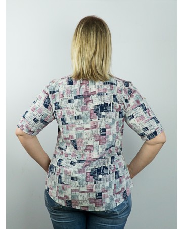 Женская блуза iDial style Мата 16.2.1