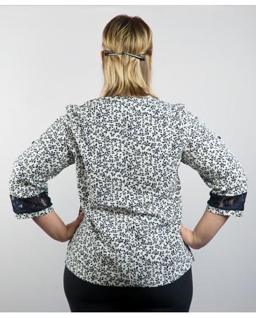 Блуза 96.1