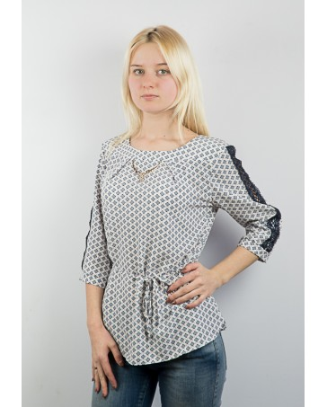 Женская блуза iDial style София 10.1.4