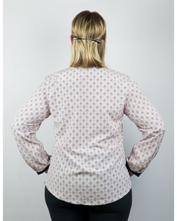 Блуза 16.1