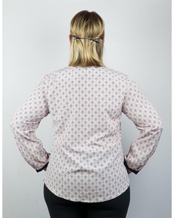 Женская блуза iDial style Кира 16.1.1