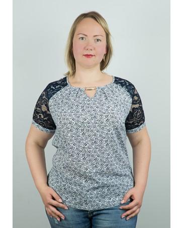 Женская блуза iDial style Фея 10.1