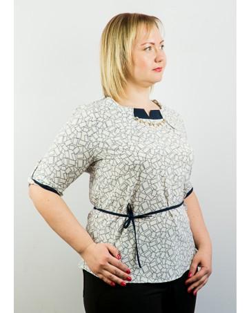 Женская блуза iDial style Роксана 93.1
