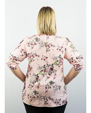 Женская рубашка  iDial style Софт 031