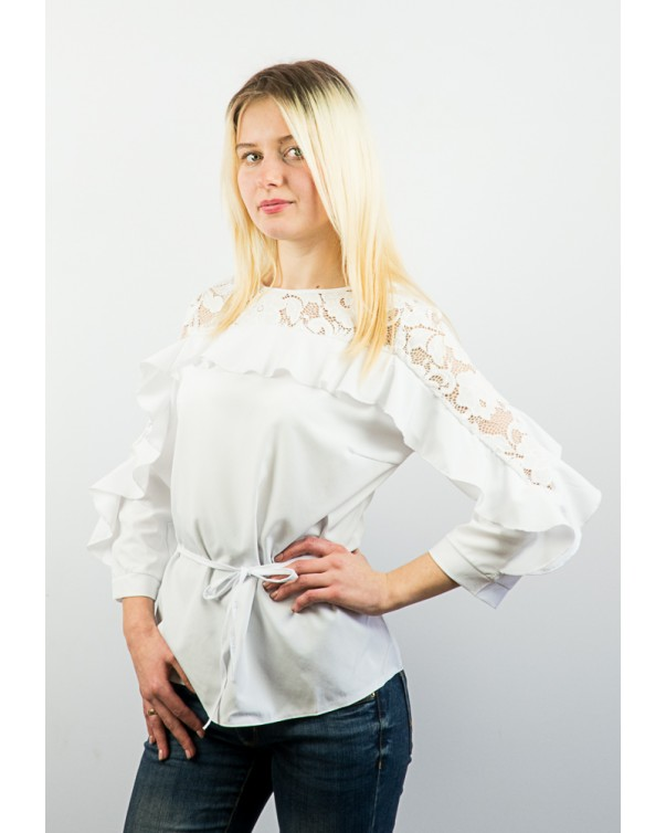 Блузка женская 80