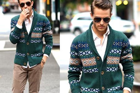Тенденции в  моде  must have
