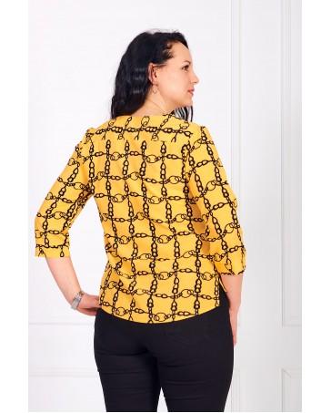 Блуза женская 0784