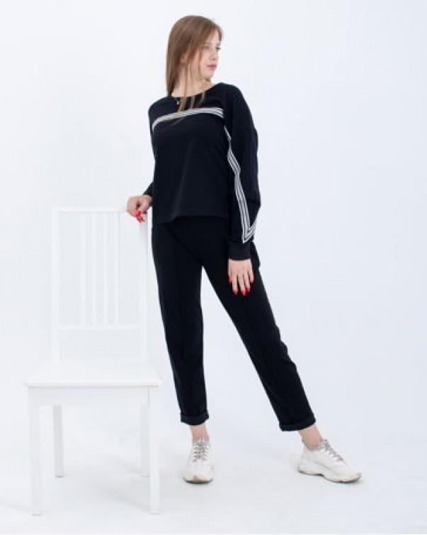 Спортивные штаны iDial style со стрелками 0415