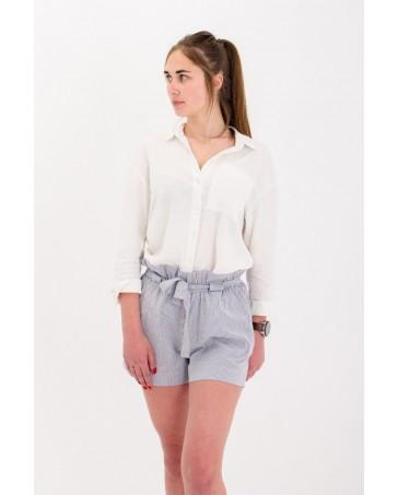 Женские шорты летние iDial style в полоску 565