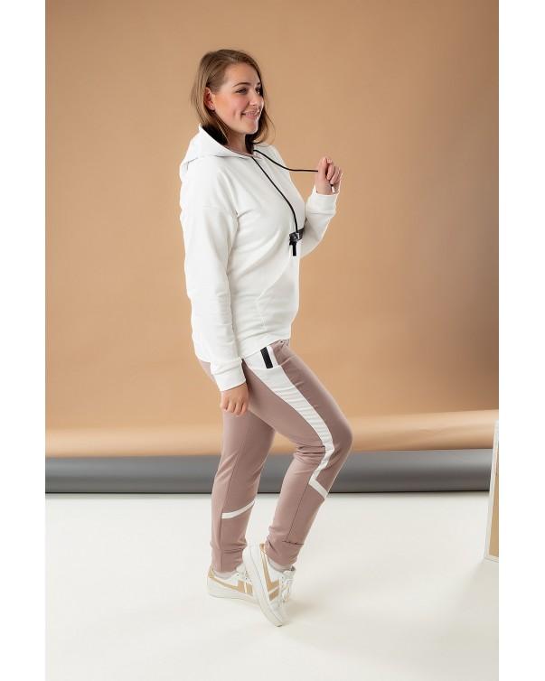 Спортивный костюм iDial style 20/362 батал