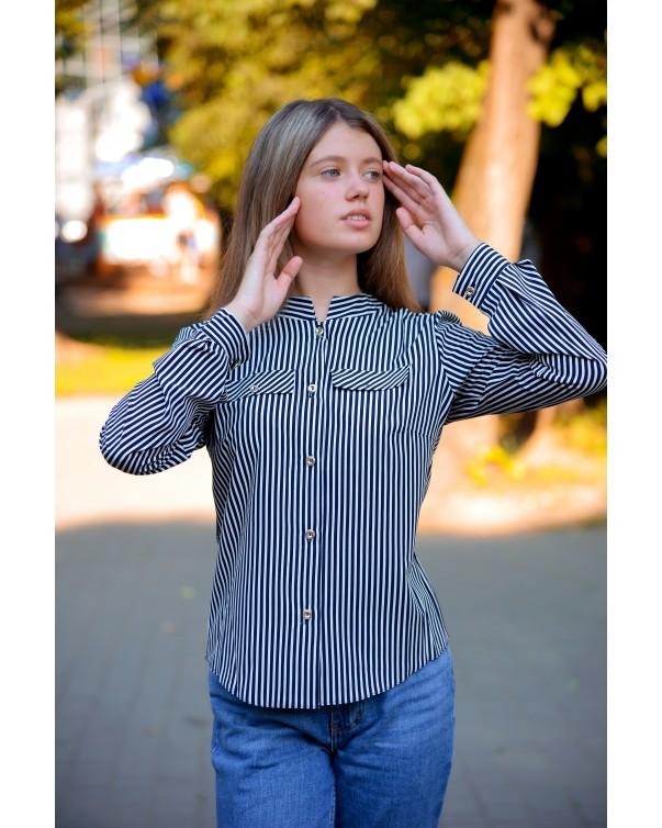 Женская блуза iDial style 888