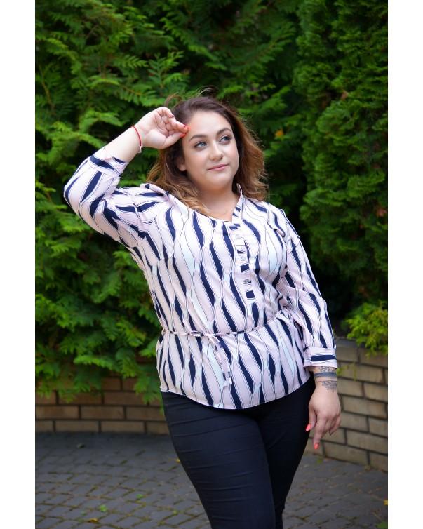 Блуза женская  iDial style 523
