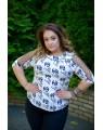 Блуза женская  iDial style шанель 790