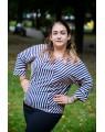 Женская блуза 522 iDial style