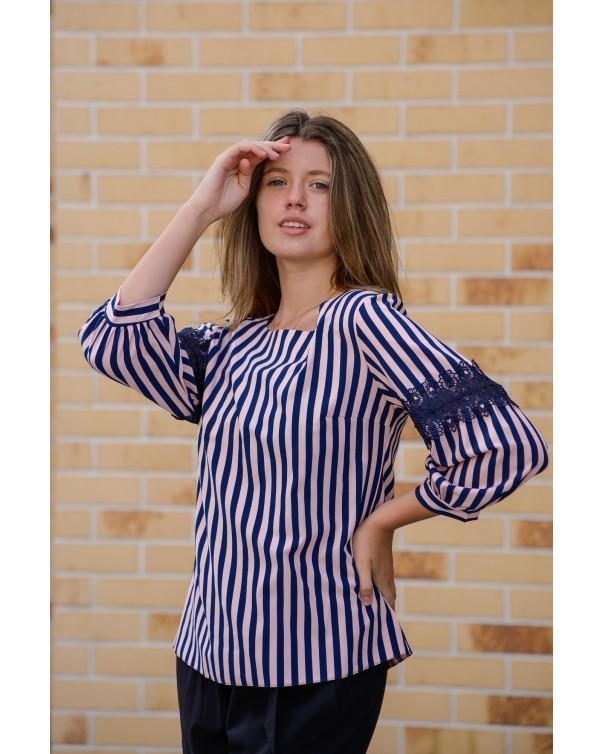Женская блуза 819  iDial style