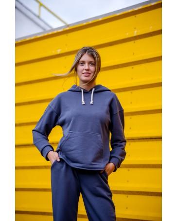Спортивный костюм iDial style 01 синий