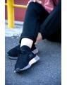 Женские спортивные штаны 430 на флисе