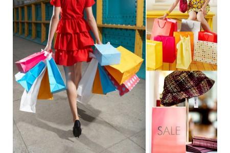 Экономим время. Главные преимущества онлайн шопинга.